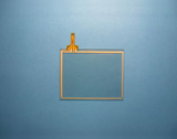 4 Wire LCD Touch Panel for small size