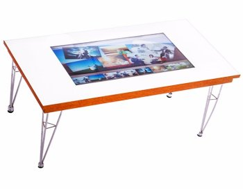 "32"" Full Flat Touch Table"